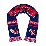 dayton flyers new logo - Dayton Flyers Scarf - UD University of Dayton Knitted Classic