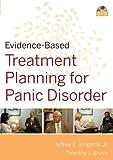 Evidence-Based Treatment Planning for Panic Disorder, Arthur E. Jongsma and Timothy J. Bruce, 0470621559