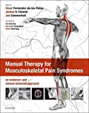 Manual Therapy for Musculoskeletal Pain