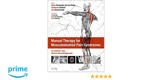 Manual Therapy For Musculoskeletal Pain Syndromes Pdf