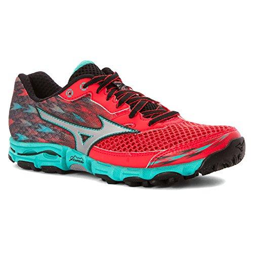 mizuno women's wave hayate running shoe