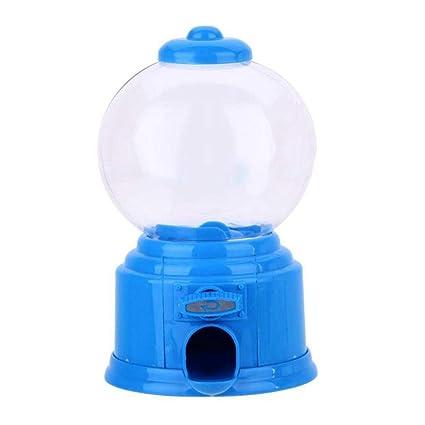 Caja de Dulces Creativa Linda Mini máquina de Dulces de ...