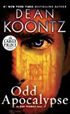 Odd Apocalypse, Dean Koontz, 0307990672