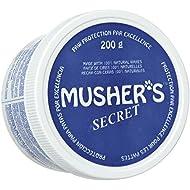 Mushers Secret Pet Paw Protection Wax, 200-Gram