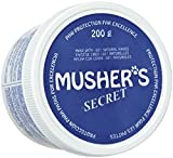 #2: Mushers Secret Pet Paw Protection Wax, 200-Gram