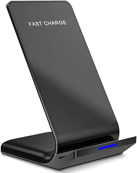 ABlissing 2 Coils Max Fast Wireless Charger: Amazon.co.uk