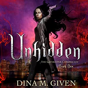 Unhidden Audiobook
