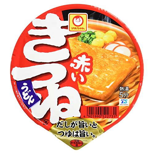 Maruchan Akai Kitsune Udon Japan Cup Noodles for sale  Delivered anywhere in Canada