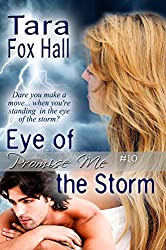 Eye of the Storm (Promise Me Book 10)