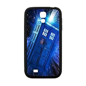 WAGT Tardis chameleon circuit Phone Case for Samsung Galaxy S4