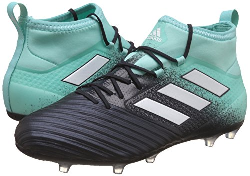 Soccer Legend De White Aqua Ink Ftwr Adidas Fg energy Hommes Ace 2 Multicolores 17 Chaussures Pour CAwf6Yq