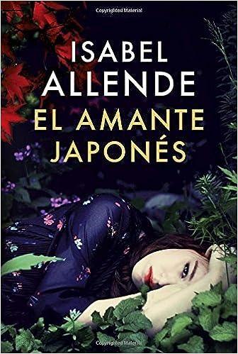 El amante japon??s: Una novela Spanish Edition by Isabel ...