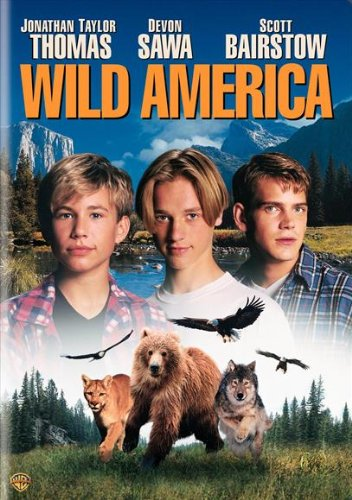 Wild America Poster B 27x40 Sonny Shroyer Jonathan Taylor Thomas Devon Sawa by Pop Culture Graphics