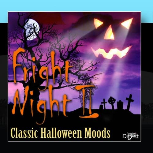 Reader's Digest Music: Fright Night II: Classic Halloween Moods]()