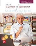 img - for McGraw-Hill's Taxation of Individuals 2018 Edition book / textbook / text book