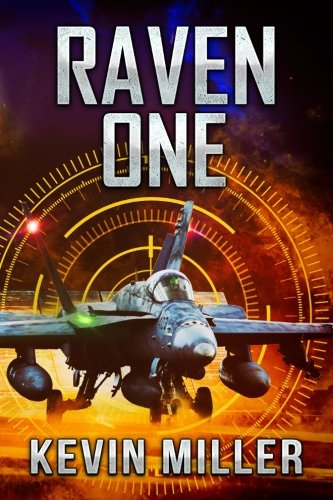 Raven One (Stealth Pilot Fighter)