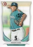 2014 Bowman Prospects #BP15 Edwin Diaz - Seattle Mariners (Rookie / Prospect)(Baseball Cards)