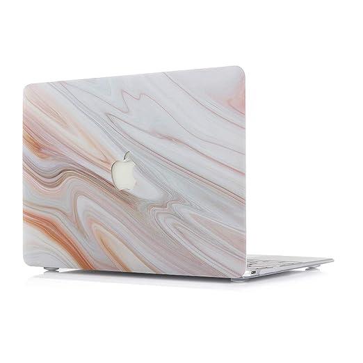 Amazon.com: MacBook Pro New 13 Inch Case - Plastic Laptop ...