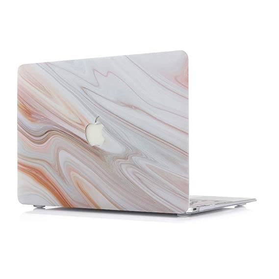 Amazon.com: MacBook Pro New 13 Inch Case - Plastic Laptop ...