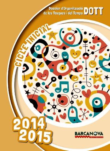 DOTT. Cicle Inicial 2014 por Serrat Sallent, Albert