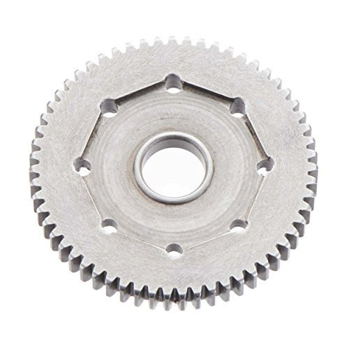 59t Spur - Machined 48p Steel Spur 59t; Losi Mini T-Buggy by Robinson Racing