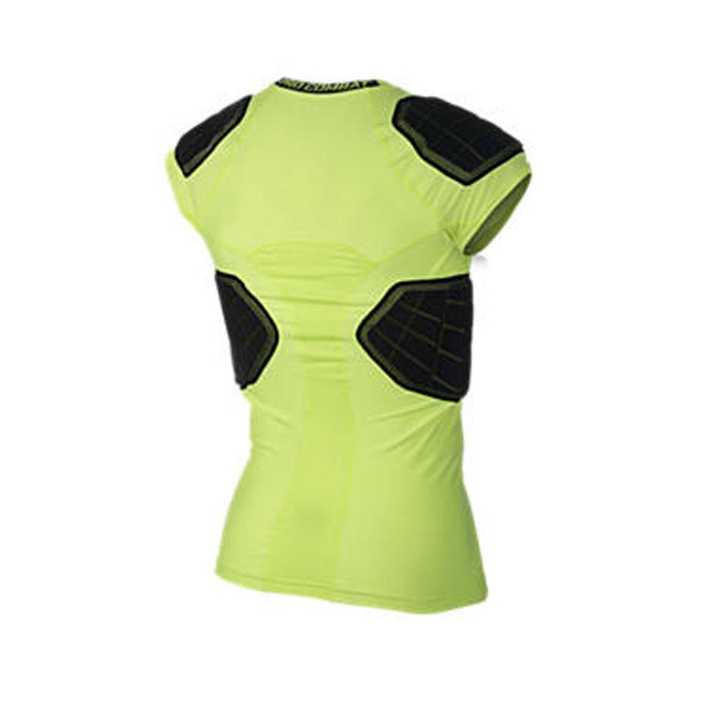 Nike - Camiseta de fútbol americano Pro Hyperstrong 3.0 Compression 4-Pad (X-Large): Amazon.es: Deportes y aire libre