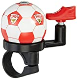 FANBIKE The VfB Stuttgart bicycle bell by