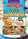 Wraps, Rolls & Sandwiches