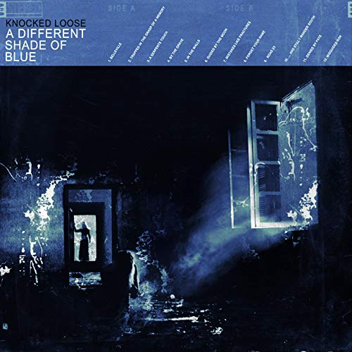 A Different Shade of Blue [Exp...