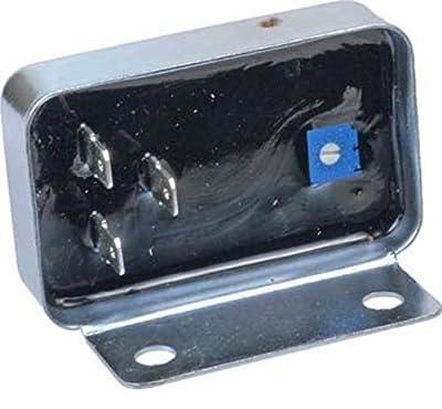 New Regulator For Bosch Er/ef Alternators 0-190-062-001, 0-190-600-005