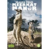 Meerkat Manor: Season Four - The Next Generation