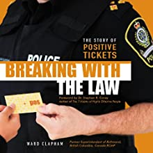 Breaking With the Law: The Story of Positive Tickets