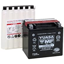 Yuasa YUAM3RH4S YTX14-BS Battery
