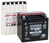 YUASA YTX14-BS Maintenance Free Battery