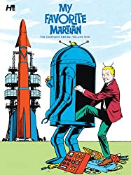 My Favorite Martian: The Complete Series Volume One
