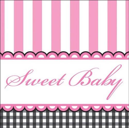 Sweet Baby Feet - 1