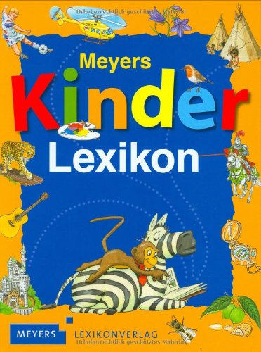 Meyers Kinderlexikon
