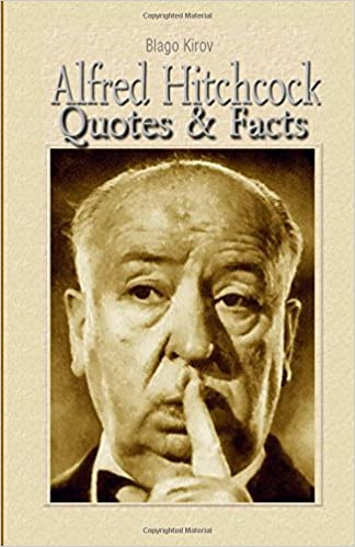 alfred hitchcock facts