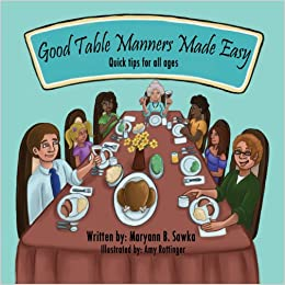 Good Table Manners Made Easy