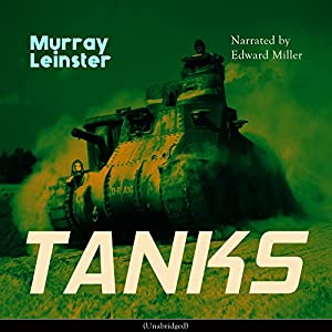 Tanks Audiobook