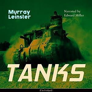 Tanks Audiobook