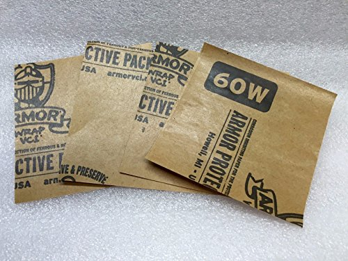 Armor Wrap Protective Packaging 60W Vci Paper -- 4