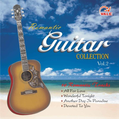 Romantic Guitar Collection, Vol. 2