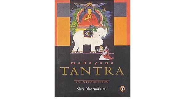 Mahayana Tantra: An Introduction: Amazon.es: Shiri ...