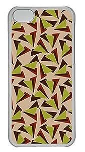 LJF phone case iphone 4/4s Case Unique Cool iphone 4/4s PC Transparent Cases Brown8 Design Your Own iphone 4/4s Case