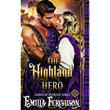 The Highland Hero (Lairds of Dunkeld Series) (A Medieval Scottish Romance Story)