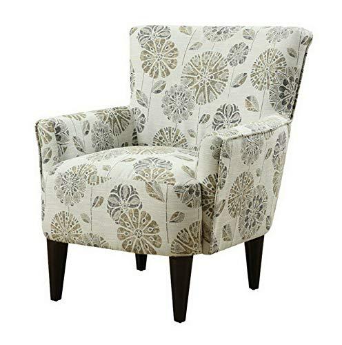 Amazon.com: Hebel Flower Power Slipper Chair   Model CCNTCHR ...