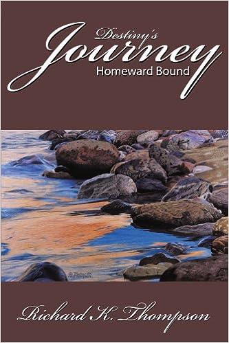 Book Destiny'S Journey: Homeward Bound