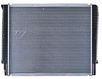 8MK 376 720-791 HELLA Radiator  engine cooling