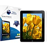 Tech Armor Apple iPad 4, 3 & 2 [NOT FOR NEW IPAD 5] HD Clear Screen Protector with Lifetime Replacement Warranty [2-Pack] - Retail Packaging